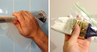 17 astuces inhabituelles qui vous feront économiser du temps et de l'argent.