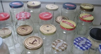 17 idee originali per riciclare i barattoli a cui non avevate mai pensato prima