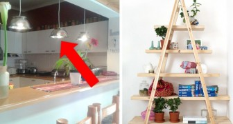 Hier vind je 14 meubels voor je huis die je eenvoudig zelf kunt maken