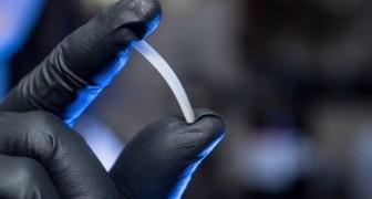 Die Wissenschaftler entdecken den Zwilling des Plastiks, der die Umwelt nicht verschmutzt und den man unendlich oft recyceln jann