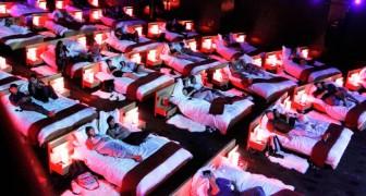 18 der schönsten und originellsten Kinosäle aller Zeiten