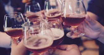 Ook de wetenschap zegt het nu: door alcohol worden we creatiever (Maar moeten we niet overdrijven)