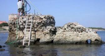 Pourquoi le ciment par les Romains était-il plus résistant qu'aujourd'hui ?