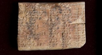 Ein Mathematiker enthüllt das Geheimnis der ältesten trigonometrischen Tabelle der Welt