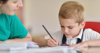 Kindern bei den Hausaufgaben zu helfen beeinträchtigt ihre schulischen Leistungen