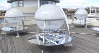 Dieser Apparat verwandelt Meereswasser in Trinkwasser durch einen einfachen und günstigen Prozess