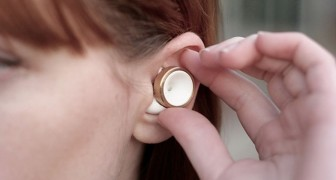 Teveel lawaai om je heen? Met deze geavanceerde oordoppen kan je het volume bijstellen van... de wereld om je heen.