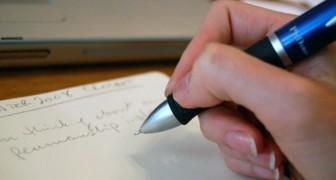 Die Art und Weise wie du schreibst enthüllt viel über deine Persönlichkeit. Hier 5 Tips zum Analysieren der Kalligrafie
