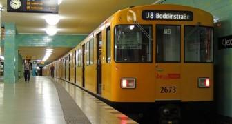 Deutschland erprobt den kostenlosen öffentlichen Transport um den Stadtverkehr drastisch zu reduzieren