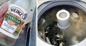 10 excellent reasons to use white vinegar every time you run the washing machine
