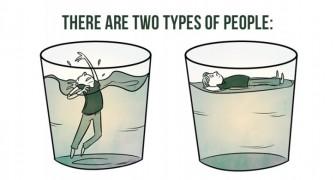 Alcuni fumetti tragicomici sulla nostra vita in cui di sicuro vi rispecchierete