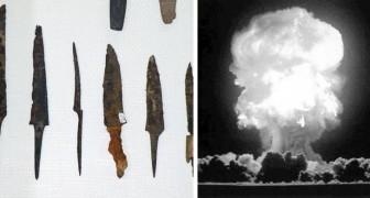 14 événements et découvertes qui ont changé le cours de l'histoire de l'art militaire