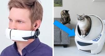 10 tech-Gadgets die al bestaan en die je het leven in positieve zin kunnen veranderen