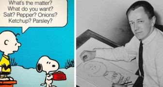 Dalla vita reale al fumetto: ecco come è stato creato il personaggio di Charlie Brown