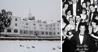 Tous les secrets du Stanley Hotel, l'hôtel fantôme où est né le magnifique Shining de Kubrick