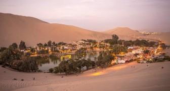 20 magnifici luoghi che non troverete affollati da turisti, in cui potrete godervi una vacanza perfetta