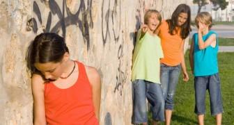 Zijn je kinderen slachtoffer van pesten? Zo kom je hier achter en hoe je tijdig in kan grijpen