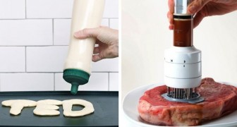 24 utensili per la cucina che hai sempre desiderato, ma che non pensavi esistessero