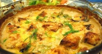 Auflauf mit Auberginen und Parmesan: Hier ist das Gericht, das ihr immer wieder zubereiten wollen werdet