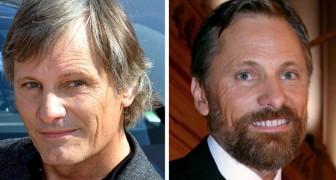 14 foto di personaggi famosi che dimostrano che la barba può davvero fare la differenza
