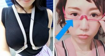 10 so absurde japanische Moden, dass ihr nicht glauben werdet dass sie wahr sind