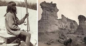 Er war der Erste, der den Wilden Westen fotografierte, bevor er kolonisiert wurde: Hier sind seine Aufnahmen von seltener Schönheit
