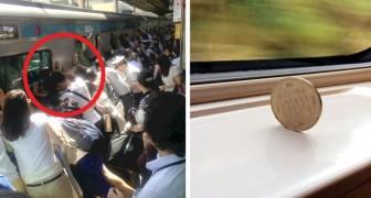 31 choses qui ne se passent qu'au Japon et qui nous font comprendre pourquoi c'est un pays si différent des autres