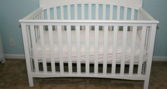 10 fantastic ideas to upcycle an old baby crib in a super-creative way