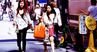 10 ragioni per cui le donne asiatiche sono così magre