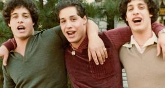 Des triplets séparés à la naissance et donnés en adoption : l'expérience sociologique sinistre aux implications inattendues
