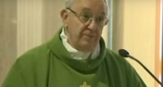 Pope Francis: Women bring harmony and make the world a beautiful place; they were not made just to wash dishes.