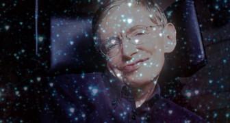 Het advies van Stephen Hawking voor iedereen die zich depressief voelt