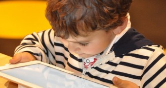 Wenn Sie Ihr Kind mit Tablets und Smartphones beruhigen, müssen Sie wissen, welchen Schaden sie verursachen