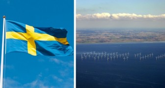 La Svezia ha raggiunto gli obiettivi sulle energie rinnovabili del 2030 con 12 anni di anticipo