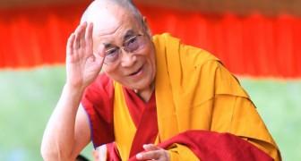 Das sind 10 Wege, wie du Energiediebe bekämpfen kannst, nach dem Dalai Lama