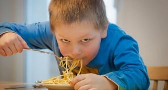 9 buone abitudini 'dimenticate' che i genitori non insegnano più ai loro figli