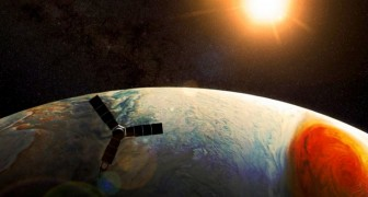 La sonde de la NASA nous a livré 11 nouvelles photos de Jupiter : toutes plus impressionnantes les unes que les autres