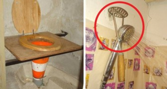 18 people who are geniuses in the art of getting by in the most difficult situations!