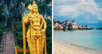 10 cose da fare assolutamente in Malaysia