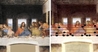 7 peintures très célèbres qui dissimulent un secret qui interroge encore les experts