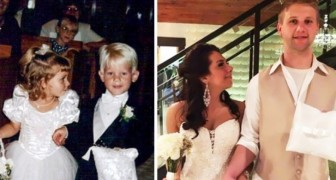 9 foto di coppie che dimostrano che l'amore eterno esiste... ed è la cosa più bella che possa capitare