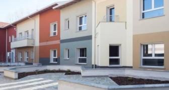 In Brianza è nato Il Paese Ritrovato, un borgo costruito a misura dei malati di Alzheimer