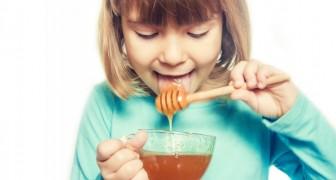 6 alimenti che diamo ai bambini, ma che possono rivelarsi dannosi per la loro salute