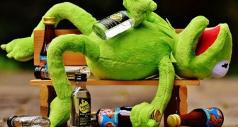 Lorsque vous découvrirez comment votre cerveau réagit à l'alcool, vous ne voudrez plus jamais boire un verre