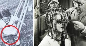 15 objets extravagants du passé vous aurez du mal à croire qu'ils ont vraiment existé.