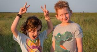 Die Verbindung zwischen Cousins ist eine sehr wichtige Beziehung: Hier sind 3 Gründe, sie in jedem Alter zu kultivieren