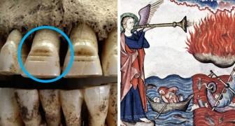 14 cose del tutto assurde che nel Medioevo erano considerate vere