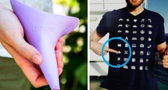 17 objets ingénieux qui transformeront vos vacances en une expérience mémorable.