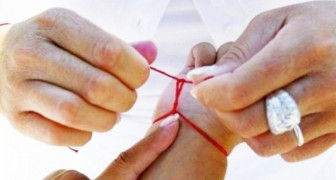 A red thread tied on your wrist --- here are all the secrets you need to know about this powerful amulet