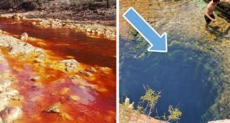 15 der gefährlichsten Seen und der Welt und die Gründe, warum man sie besser meiden sollte